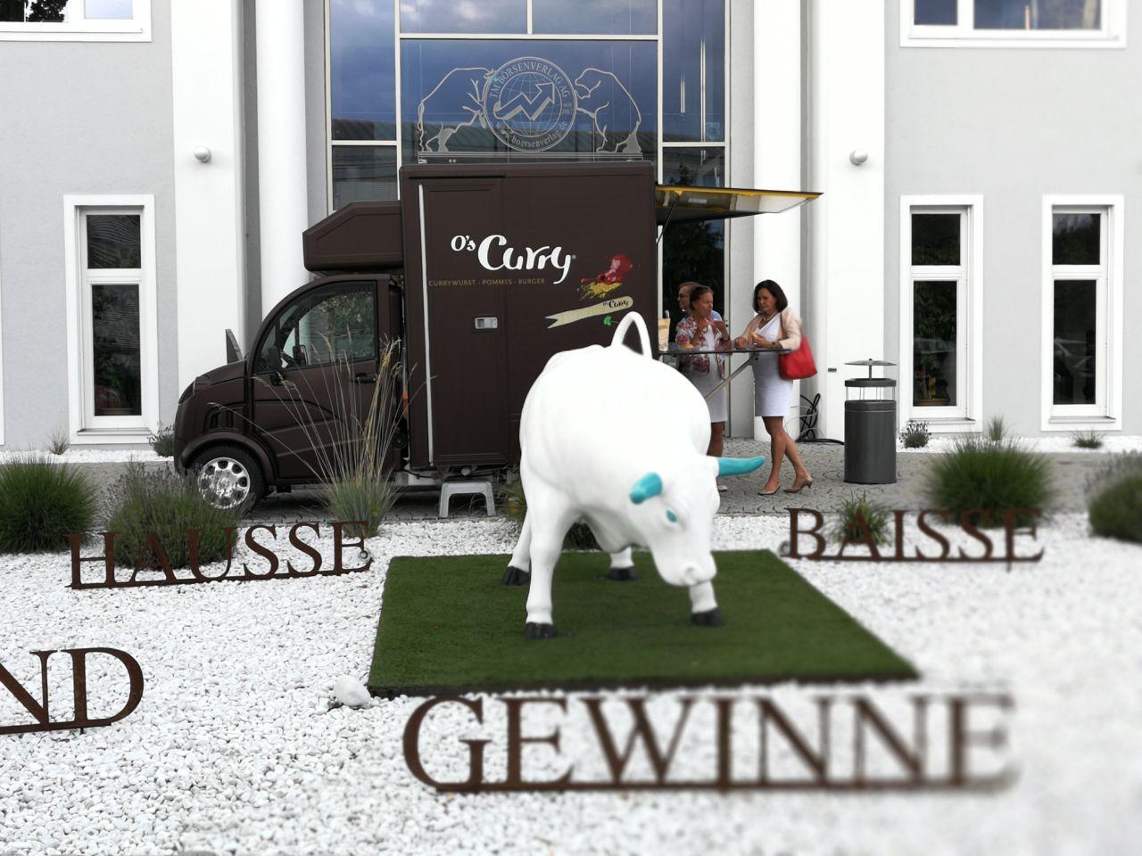 www.boersde.de - Gourmet-Firmen-Catering zum Börentag