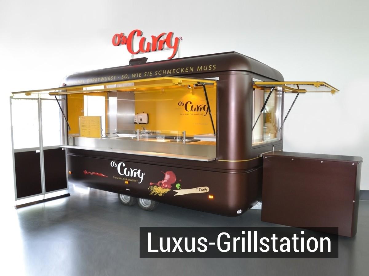 luxus grillwagen. Black Bedroom Furniture Sets. Home Design Ideas
