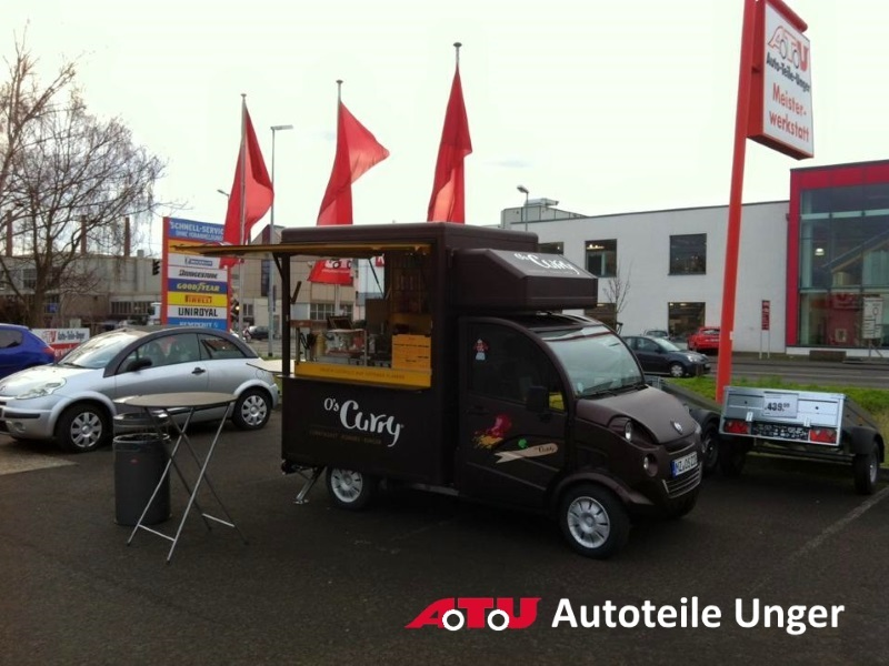OsCurry Freddy 06 ATU Autoteile UNGER