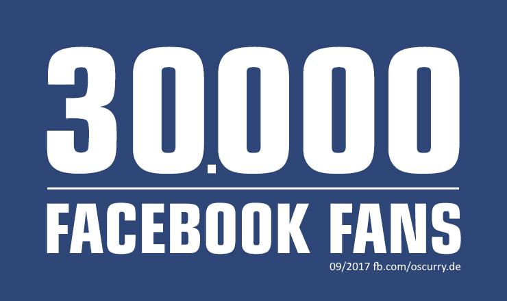 30000fans
